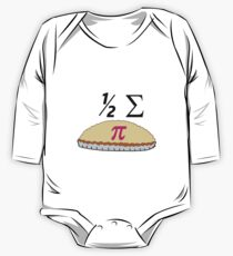 Have Some Pie One Piece - Long Sleeve