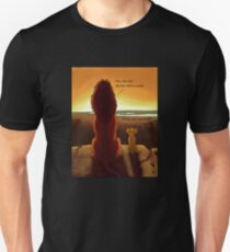 What, the curtains? Unisex T-Shirt