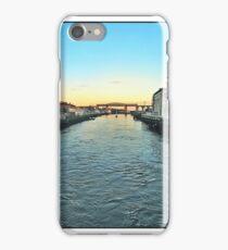 Drogheda Panorama iPhone Case/Skin