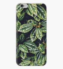 Tropical vibes iPhone Case