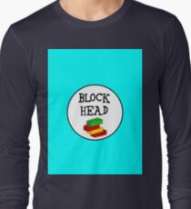 BLOCK HEAD T-Shirt