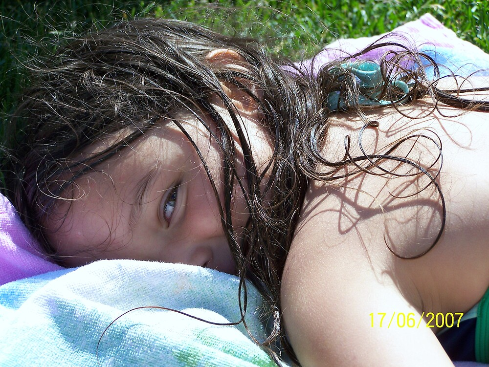 summer fun by cthmumma