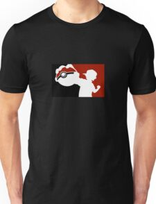 POKEMON INSPIRED DESIGN ASH KETCHUM Unisex T-Shirt