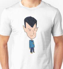 Illogical Unisex T-Shirt