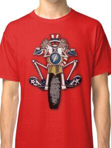 Grateful Dead - TRUCKIN Classic T-Shirt