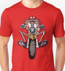 Grateful Dead - TRUCKIN Unisex T-Shirt