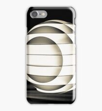 Sphere Moves  iPhone Case/Skin