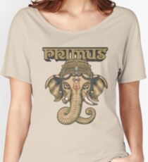 Primus - Elephant Hindu Women's Relaxed Fit T-Shirt
