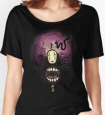 Spirit nightmare (chihiro) Women's Relaxed Fit T-Shirt