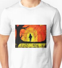 Walking Foward T-Shirt