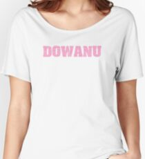 Dowanu - Funny Nonsense Complainers Lament Mood T-Shirt Women's Relaxed Fit T-Shirt