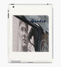 Yankee Tradition iPad Case/Skin