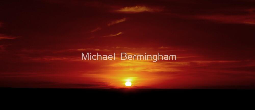 Manhattan Project by Michael  Bermingham