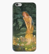 Edward Robert Hughes - Mittsommerabend iPhone-Hülle & Cover