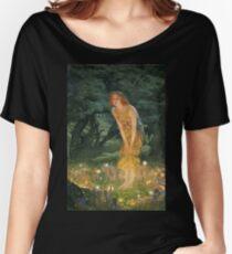 Edward Robert Hughes - Midsummer Eve Women's Relaxed Fit T-Shirt