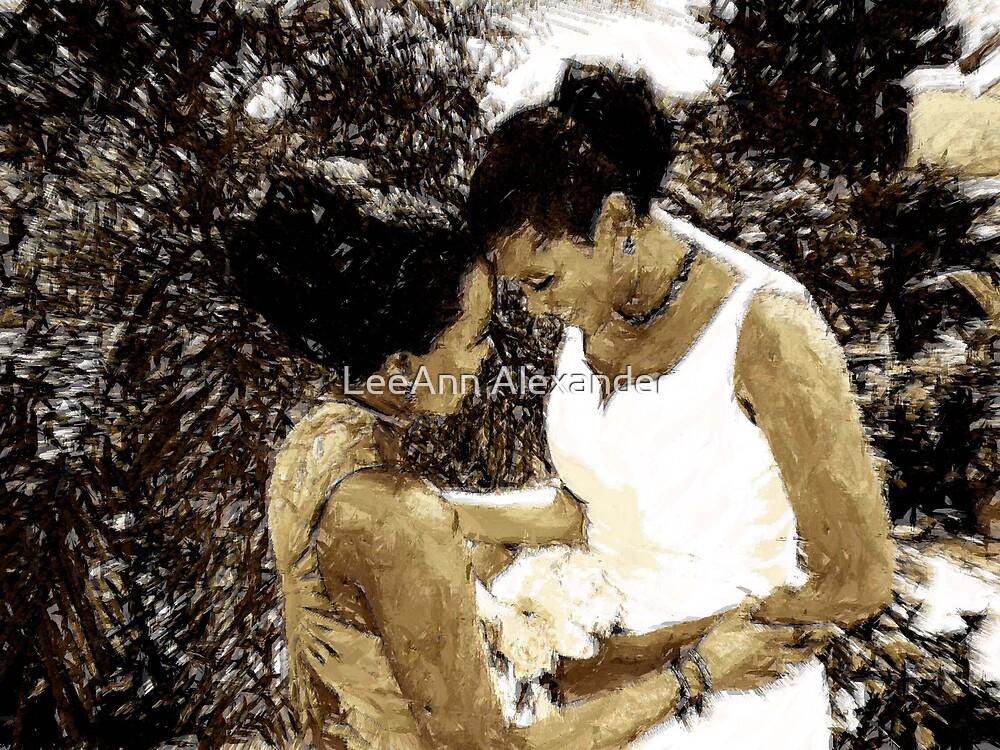 Girlfriends by LeeAnn Alexander