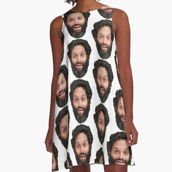 Jason Mantzoukas A-Line Dress
