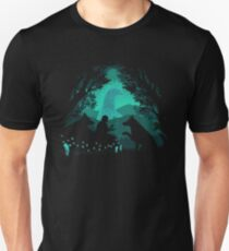 Forest Dwellers Unisex T-Shirt