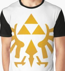Vector Graphic T-Shirt