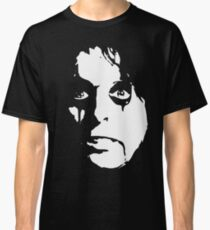 Prince Of Shock Rock Classic T-Shirt