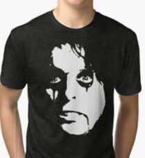 Prince Of Shock Rock Tri-blend T-Shirt