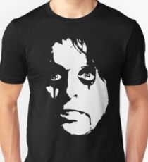 Prince Of Shock Rock Unisex T-Shirt