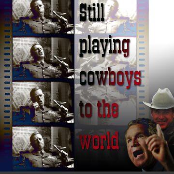Cowboy by stephenjacks58