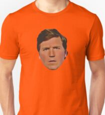 Tucker Carlson - Can't Cuck The Tuck - MAGA - Absolutely Concerned Unisex T-Shirt