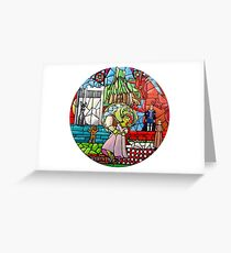 I'm a Believer Greeting Card