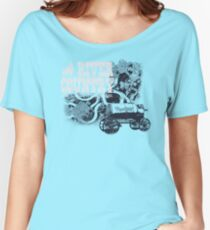 River Country - It's a Hoot It's a Holler! Women's Relaxed Fit T-Shirt