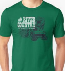 River Country - It's a Hoot It's a Holler! T-Shirt