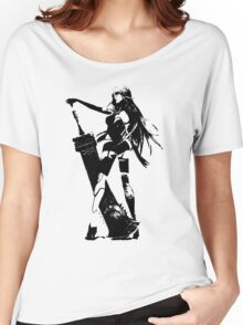 Weathered A2 Nier Automata Women's Relaxed Fit T-Shirt