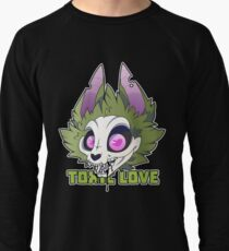 Toxic Love Lightweight Sweatshirt