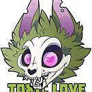 Toxic Love by blacksticky
