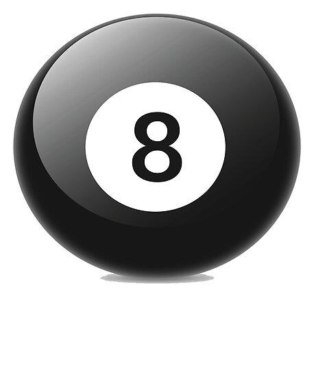 8 Ball Prostate Cancer Prevention Shirt