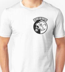 Metal Gear Solid - Militaries Sans Frontieres T-Shirt