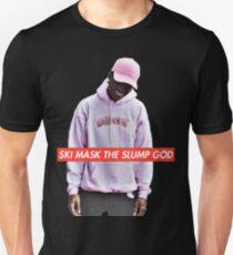 Ski mask the Slump god SUPREME T-Shirt