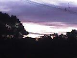 Fall Sky by danicorson