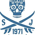 Sennen Skull by SKEWJACK