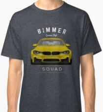 Bimmer Squad Classic T-Shirt