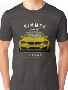Bimmer Squad Unisex T-Shirt