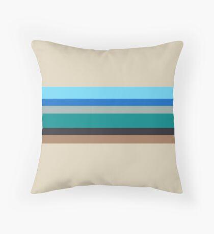 VIDEO Pattern Throw Pillow