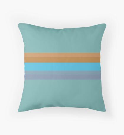 STURMEY Pattern Throw Pillow