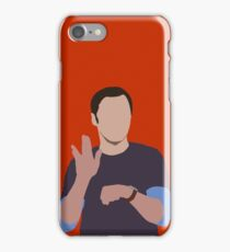 Oh, it's very simple. iPhone Case/Skin