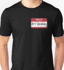 Art Vandelay - Seinfeld Unisex T-Shirt