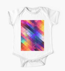 Abstract 2 One Piece - Short Sleeve