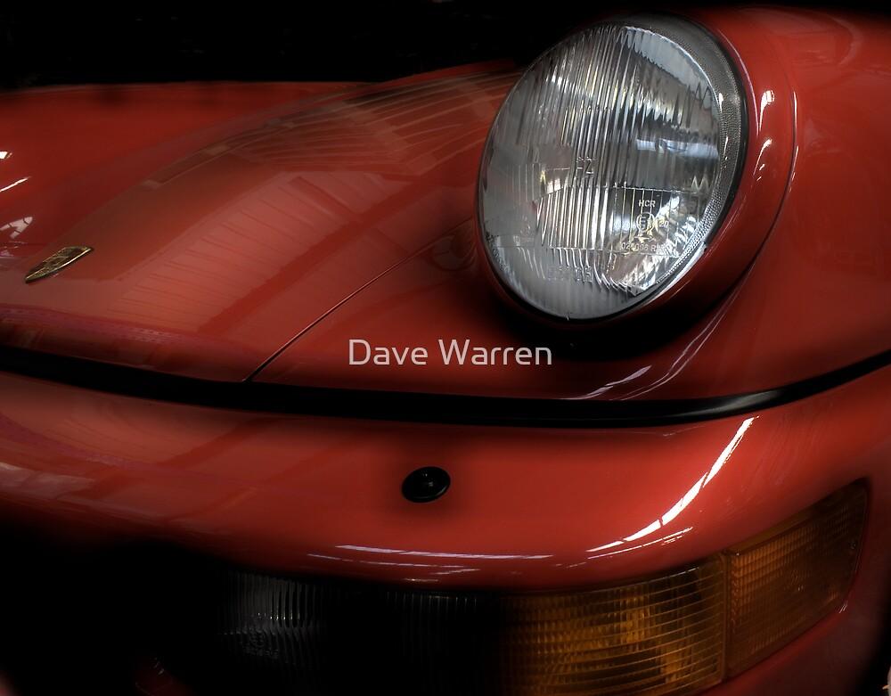 Porsche2 by Dave Warren