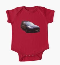 Automotive Splatter Kids Clothes