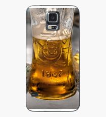 Lager Cake  Case/Skin for Samsung Galaxy