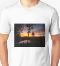 Cory's Lighthouse, Bayou George, FL Unisex T-Shirt